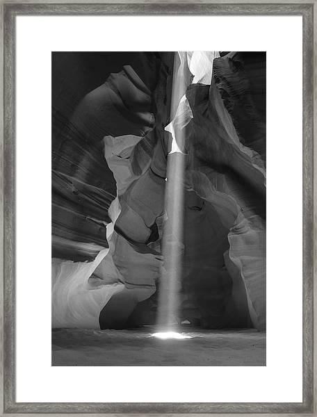 Made In Heaven Framed Print