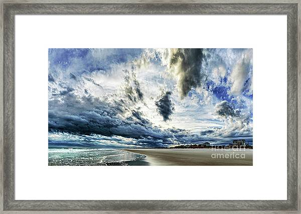 Framed Print featuring the photograph Majesty by DJA Images
