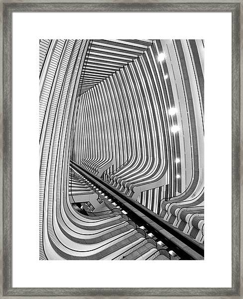 Marquis Framed Print