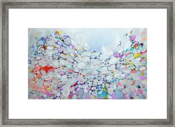 Midday Framed Print