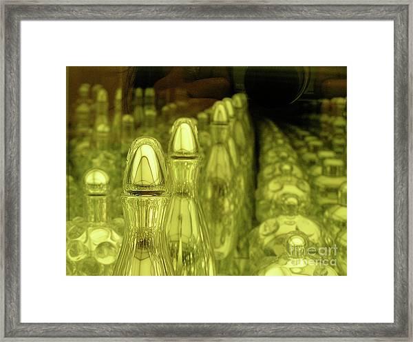 Milmoa01 Framed Print