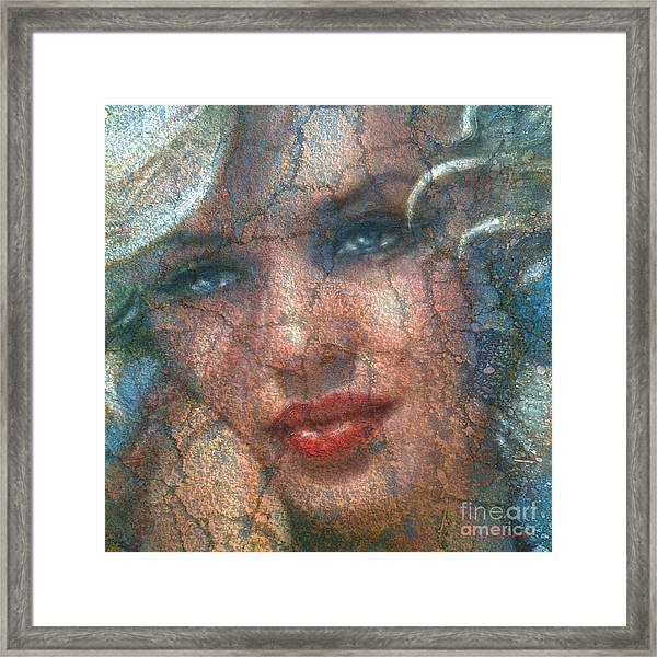 Mm 129 A Framed Print