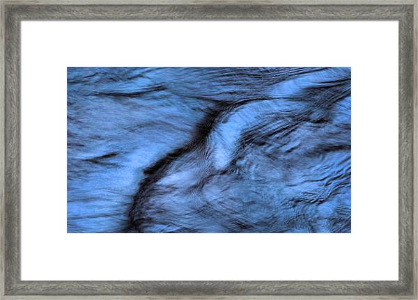More Than Meets The Eye Framed Print