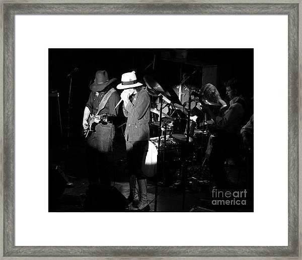 Toy Caldwell Framed Art Prints | Fine Art America