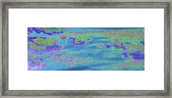 Mug 1010 D Framed Print