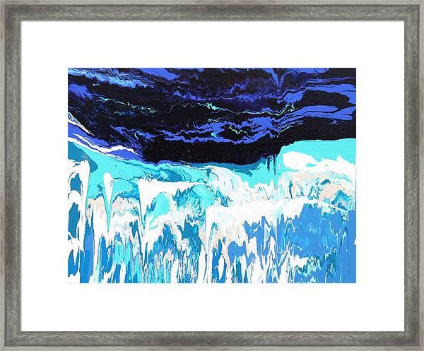 Niagara Framed Print