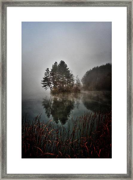 Nimisila Reflections Framed Print