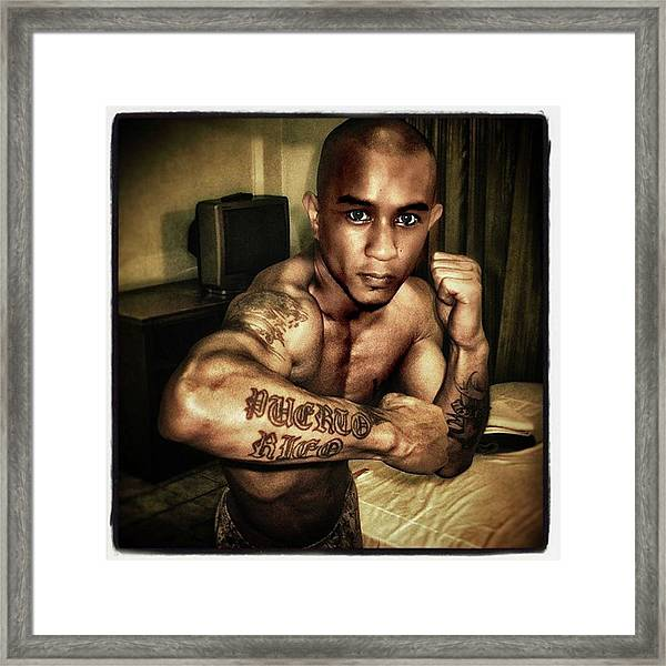Framed Print featuring the photograph No Young Man. I Cannot Have You. Your by Mr Photojimsf
