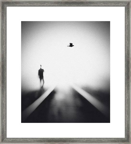 Nocturne Framed Print
