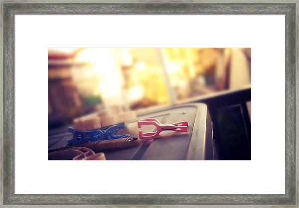 Photo10 Framed Print
