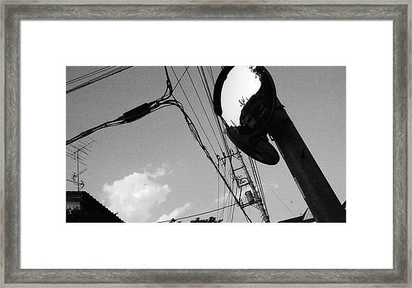 Photo11 Framed Print