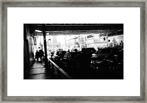 Photo2 Framed Print