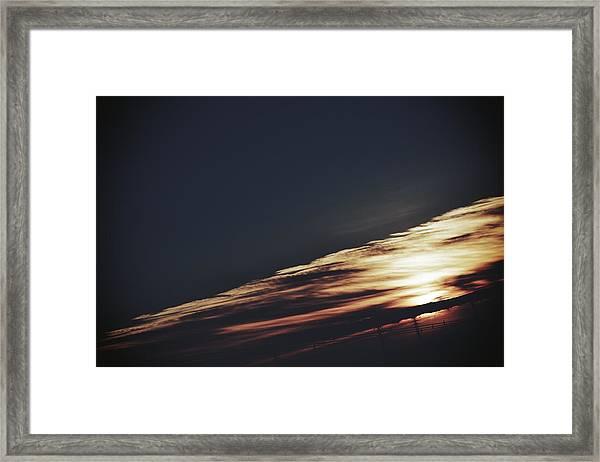 Photo3 Framed Print
