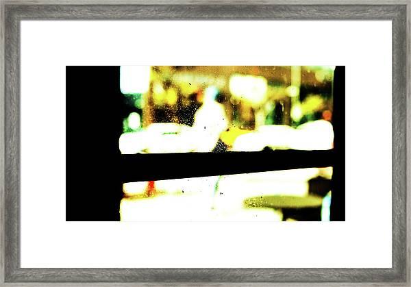 Photo7 Framed Print