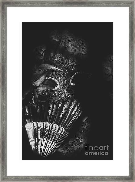 Pierce The Veil Framed Print