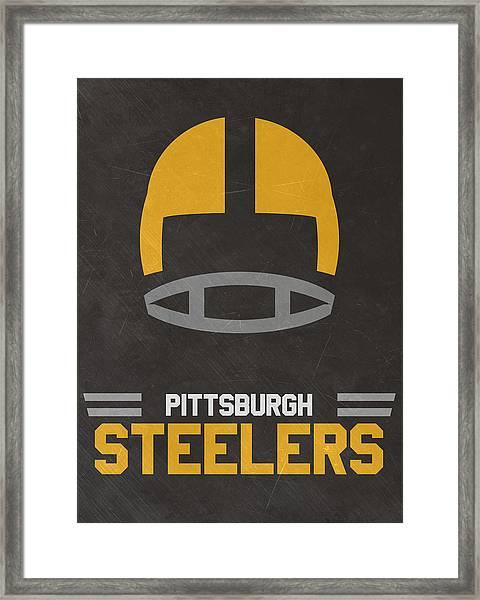 6dc164613ee Pittsburgh Steelers Framed Art Prints | Fine Art America