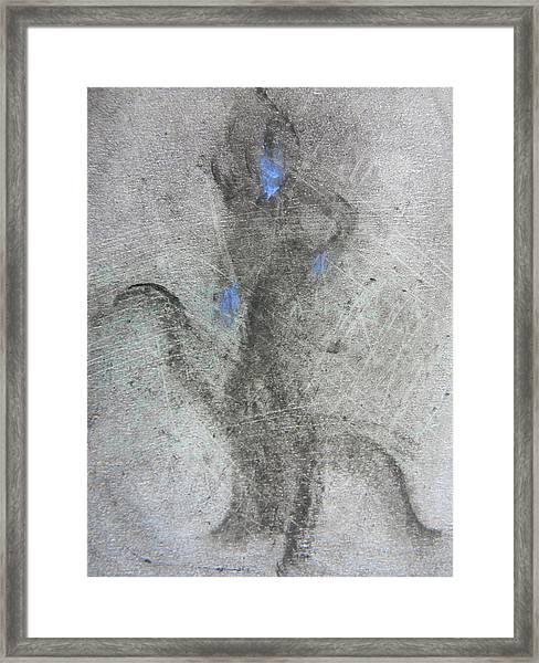 Private Dancer Two Framed Print