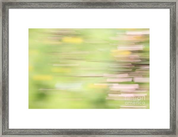 Rectangulism - S04a Framed Print