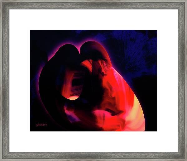 Refuge Framed Print