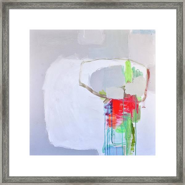 Renew Framed Print
