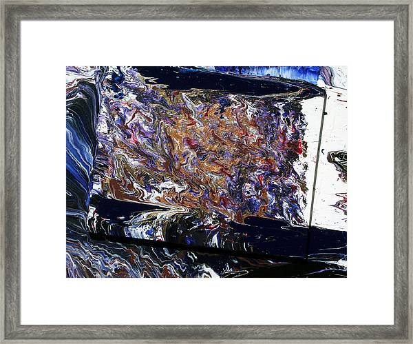 Revolution Framed Print