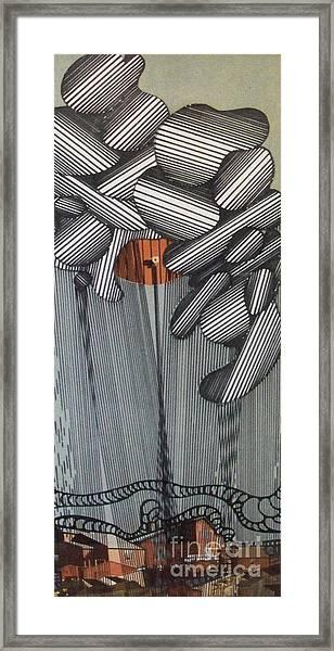 Rfb0100 Framed Print