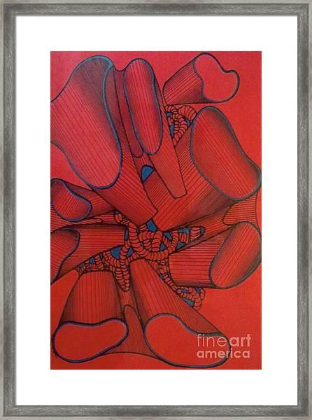 Rfb0117 Framed Print