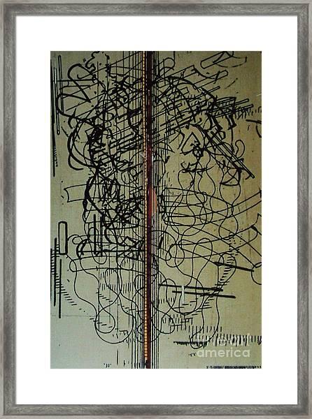 Rfb0203 Framed Print
