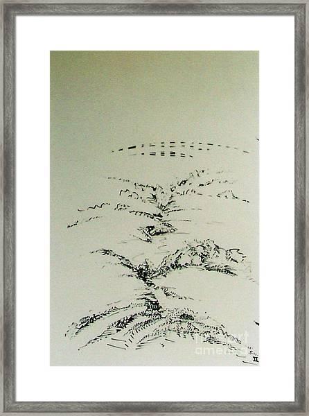 Rfb0209-2 Framed Print