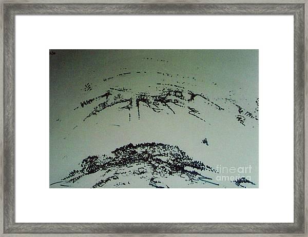 Rfb0210-2 Framed Print