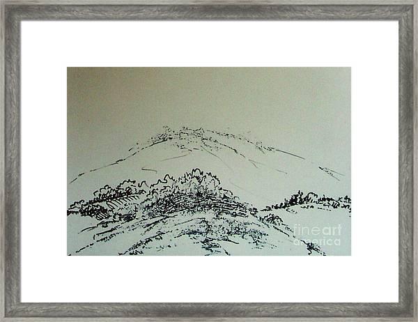 Rfb0211-2 Framed Print