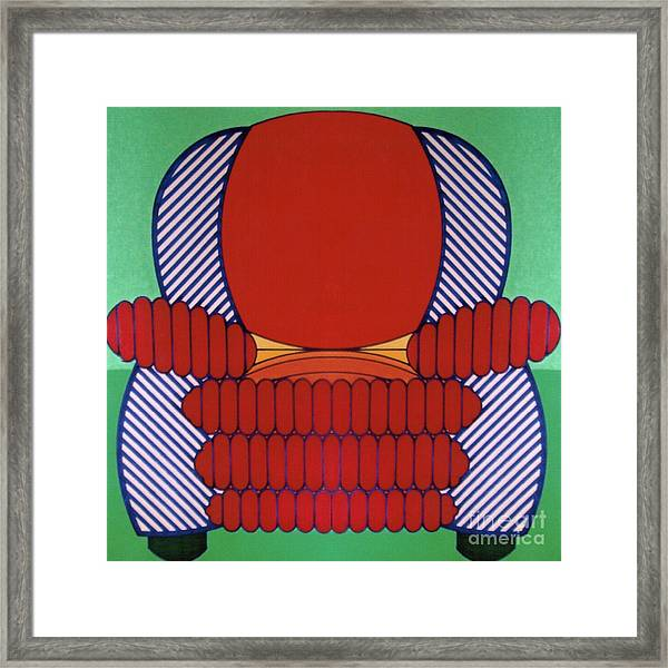 Rfb1059 Framed Print