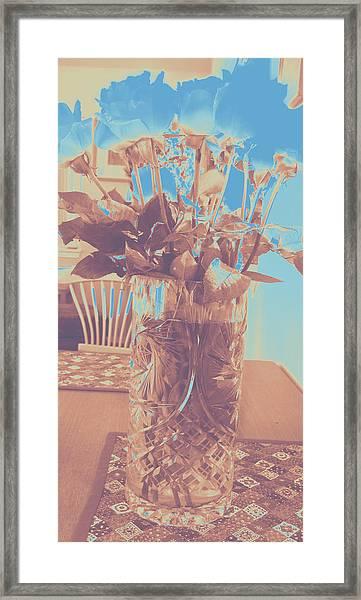 Roses #13 Framed Print