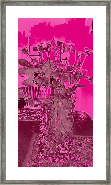 Roses #14 Framed Print