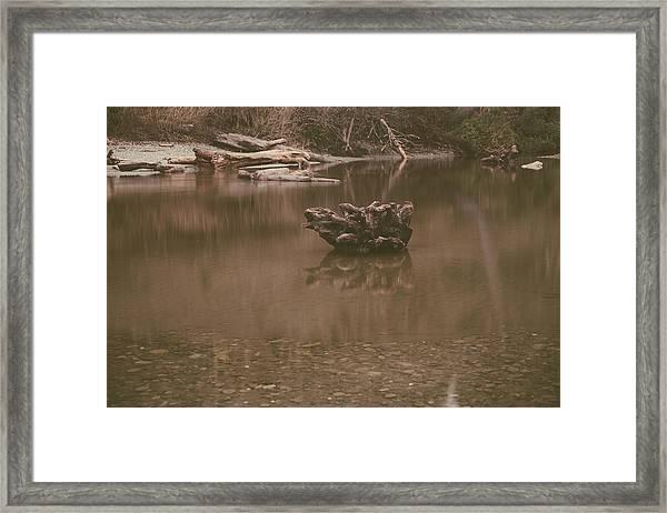 Ruby Beach No. 12 Framed Print