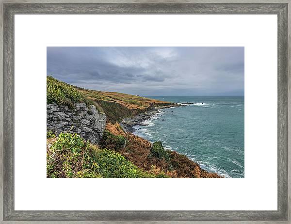 Saint Ives 1 Framed Print