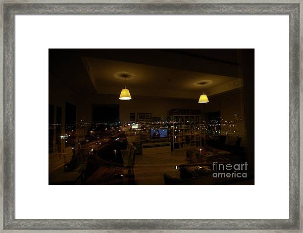 Scapes Of Our Lives #28 Framed Print
