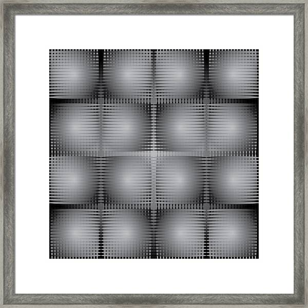 Scoopbox Wall Framed Print