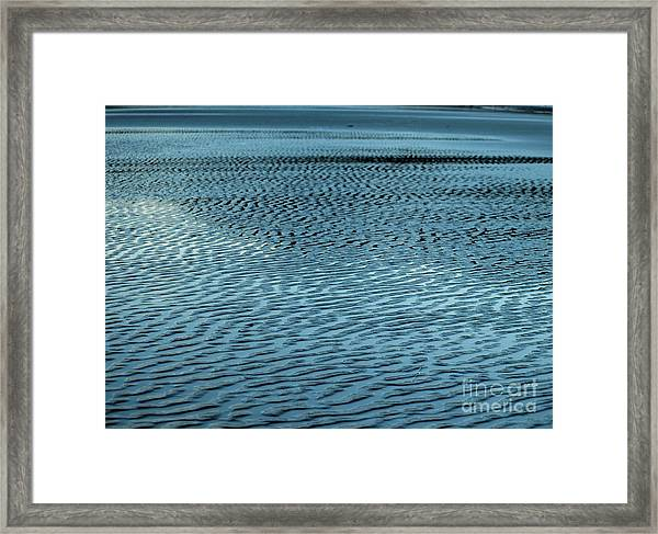 Seasideoregon03 Framed Print