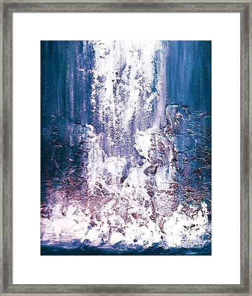 Second Sight  Framed Print