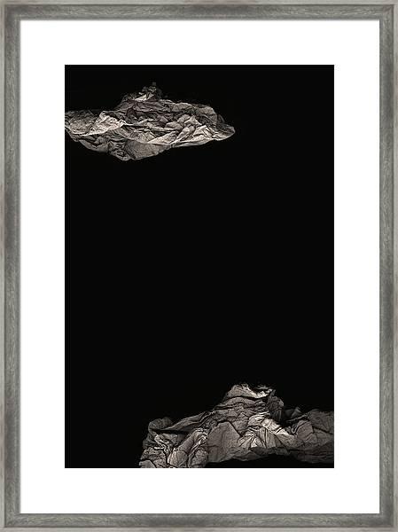 Sedona Two Framed Print