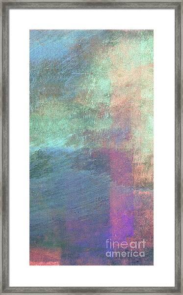 Ser. 1 #04 Framed Print