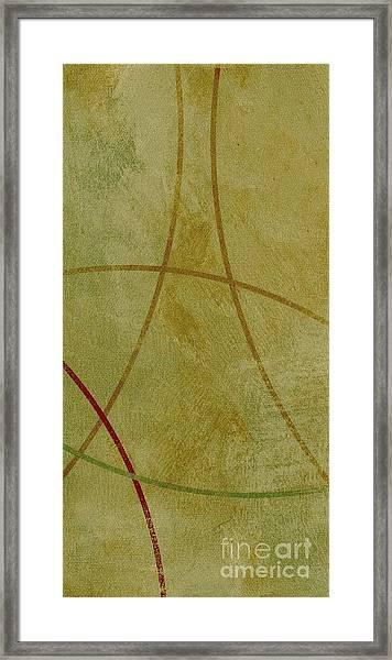 Ser. 1 #06 Framed Print