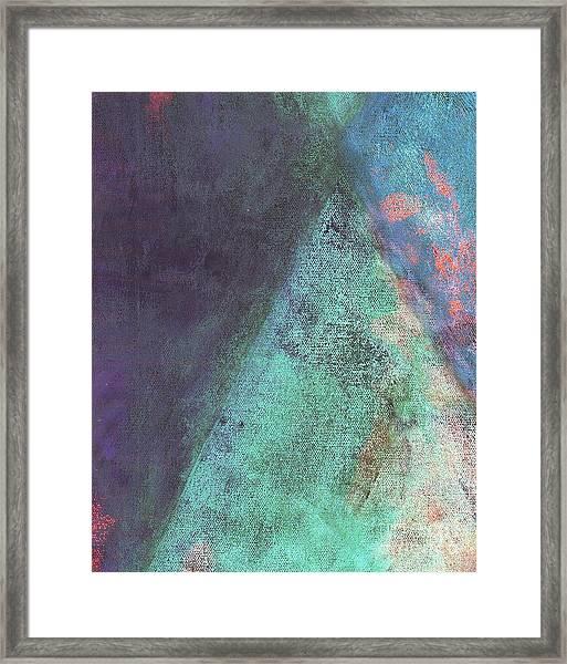 Ser. 1 #07 Framed Print