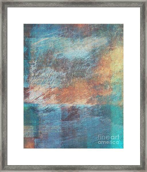 Ser.1 #09 Framed Print