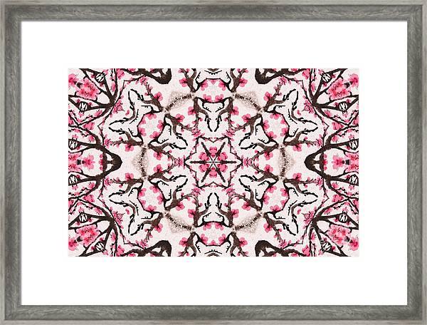 Shatter #2 Framed Print
