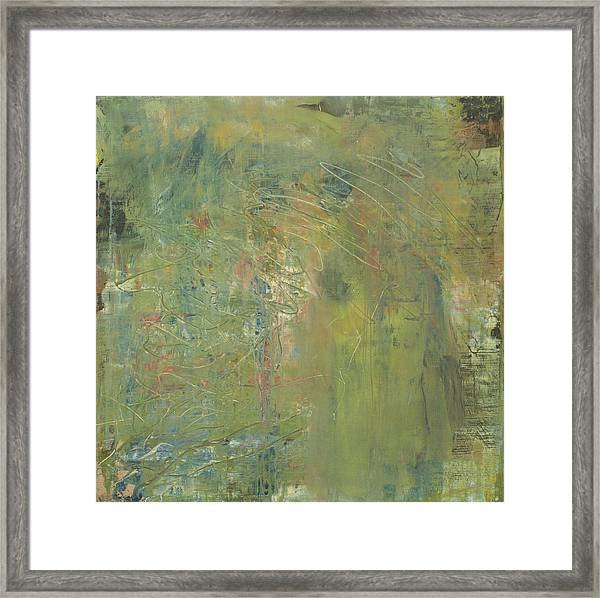 Sherwood Framed Print