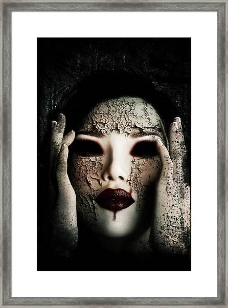 Sight Framed Print