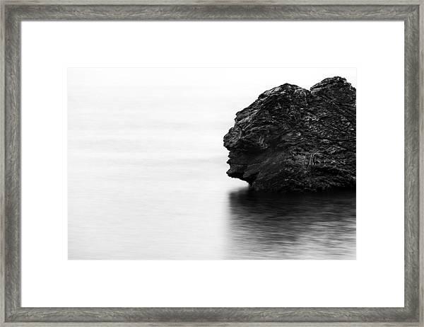 Sirenes Framed Print