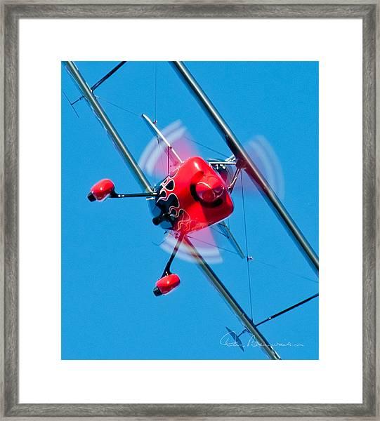 Skip Stewart 9632 Framed Print
